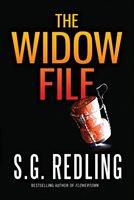 The Widow File: A Thriller