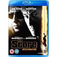 The Score (Blu-Ray)