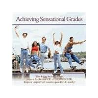 Gary Green Self Development Range - Achieving Sensational Grades (Music CD)