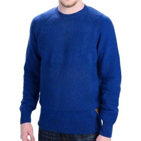 Barbour Becket Lambswool Sweater (for Men)