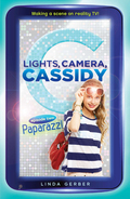 Cassidy Barnett is not your average twelve- (almost thirteen!-) year -old