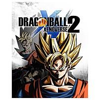 Bandai Namco Dragon Ball Xenoverse 2 - Fighting Game - Nintendo Switch 722674840026