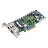 Supermicro Add-on Card AOC-SG-I2 - network adapter - 2 ports