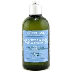 Aromachologie Relaxing Bath & Shower Gel 250ml/8.4oz