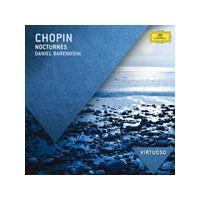 Chopin: Nocturnes (Music CD)
