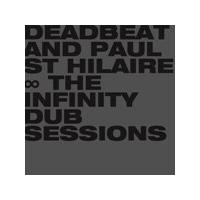 Deadbeat - Infinity Dub Sessions (Music CD)