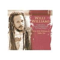 Willi Williams - Unification (From Channel One To King Tubby's) (Music CD)