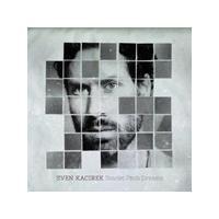 Sven Kacirek - Scarlet Pitch Dreams (Music CD)