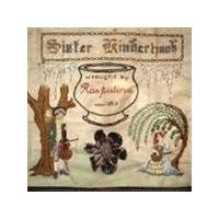 Rasputina - Sister Kinderhook (Music CD)