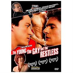 Young Gay and the Restless