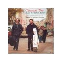VARIOUS COMPOSERS - Classical Duo (Andrianov, Illarionov)