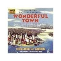 1953 Broadway Cast - Wonderful Town (& Comden & Green)