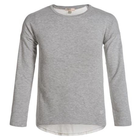Fashion Sweatshirt (for Big Girls)