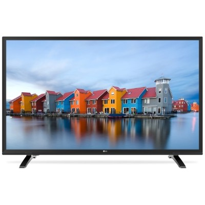 Lg Electronics 32lh500b 32 720p Led Hdtv