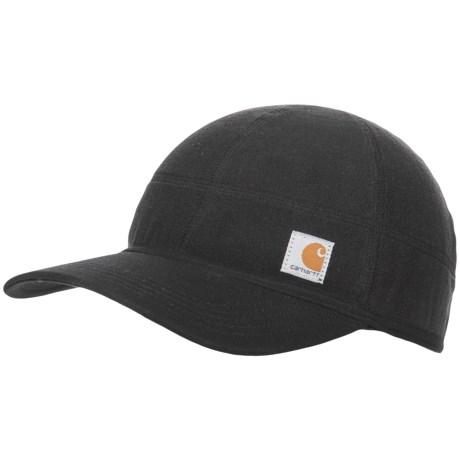 Force(r) Griggs Fleece Visor Baseball Cap (for Men)