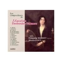 Compositeurs de Marceline Desbordes-Valmore (Music CD)