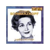 Elisabeth Schwarzkopf - Legendary Recordings
