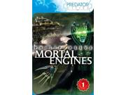 Mortal Engines (Predator Cities) Binding: Paperback Publisher: Scholastic Publish Date: 2012-06-07 Pages: 304 Weight: 0.53 ISBN-13: 9781407131276 ISBN-10: 1407131273