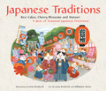 Packed with colorful illustrations and fun facts about Japanese culture, celebrations, language and history, this multicultural children's books will delight children and parents alike! A wonderful look at Japanese culture and family life, Japanese Traditions is an intricately illustrated romp through the childhood reminiscences of author/illustrator Setsu Broderick