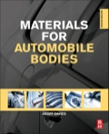 The selection of automobile body materials is fundamental to the choice of fabrication method, and the characteristics and performance of the final vehicle or component