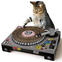 Cat Dj Scratch Pad  By Suck Uk