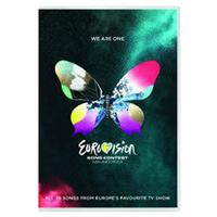 Eurovision Song Contest Malmo 2013 (DVD)