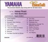 The Beatles - Abbey Road Disk