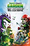Posters: Plants Vs. Zombies Poster - Garden Warfare (36 x 24 inches)