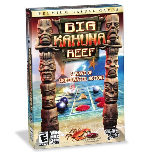 MUMBO JUMBO BIGKAHUNAREEF Big Kahuna Reef