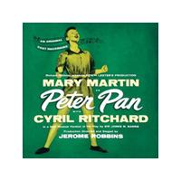 Soundtrack - Peter Pan [Original London Cast] (Music CD)