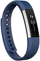 Fitbit Fb158abbul Alta Replacement Band - Large - Blue