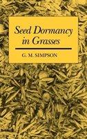 Seed Dormancy In Grasses