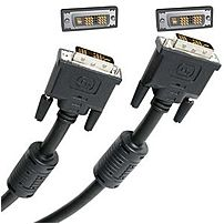 Startech Dviismm10 10 Feet 23-pin Dvi-i Male Single Link Monitor Cable