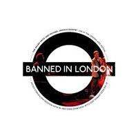 Aruán Ortiz - Banned In London (Live At The London Jazz Festival/Live Recording) (Music CD)