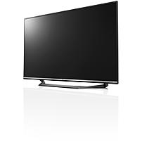 "Lg Ux340c 55ux340c 55"" 2160p Led-lcd Tv - 16:9 - 4k Uhdtv - Silver, Black - Atsc - 178° / 178° - 3840 X 2160 - Virtual Surround - 20 W Rms - Edge Led - 2 X Hdmi - Usb"