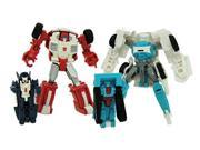 Transformers Legends Series Lg08 Suave U0026 Teirugeito