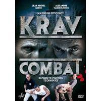 Krav Combat Techniques