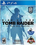 Square Enix Rise Of The Tomb Raider - Action/adventure Game - Playstation 4 662248917696