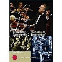 Gustav Mahler - Symphony No.2 Resurrection - Claudio Abbado