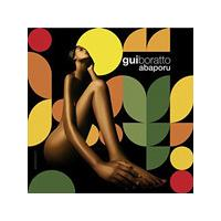 Gui Boratto - Abaporu (Music CD)