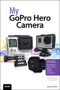 Covers all models of GoPro HERO, HERO3, HERO3 , and HERO4...including the February 2015 camera software update