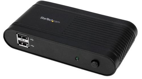 Startech.com Wifi2hd2 Wifi To Hdmi Video Wireless Extender With Audio - High-def -  180ft Range - 1 X Network (rj-45) - Full Hd - 1920 X 1080 - Wirele