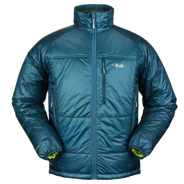 Rab Generator Jacket - Insulated (For Men)