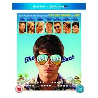 The Way, Way Back [Blu-ray]