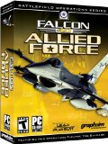 Falcon 4.0: Allied Force - PC