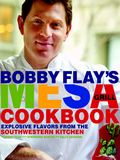 Smoky, earthy, fruity, and spicy, the flavors of the Southwest have intrigued Bobby Flay ever since he was a young chef, eventually serving as the inspiration for the menu at his first restaurant, Mesa Grill