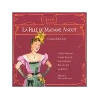 Lecocq: (La) Fille de Madame Angot