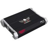 Power Acoustik CRYPT CPT1-4000D Car Amplifier - 1.20 kW RMS - 4 kW PMPO - 1 Channel - Class D