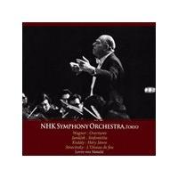 Wagner: Overtures; Janácek: Sinfonietta; Kodály: Háry János; Stravinsky: L'Oiseau de feu (Music CD)