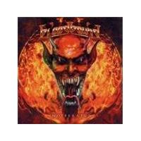Bloodbound - Nosferatu (Music CD)